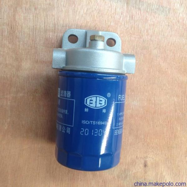 柴油濾清器