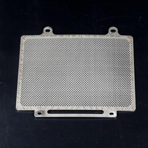 散热器护板