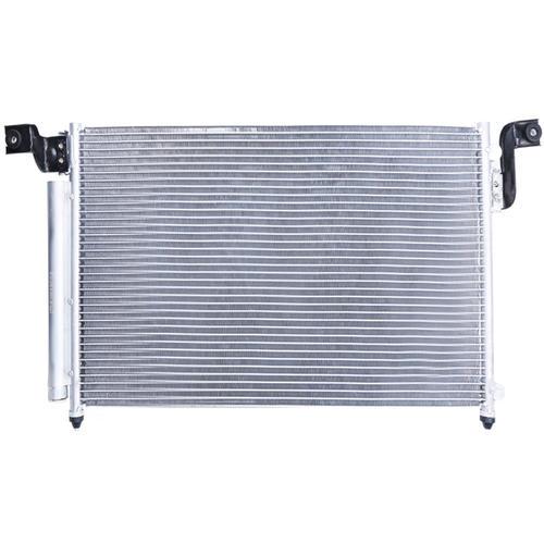 空调散热器(冷凝器)