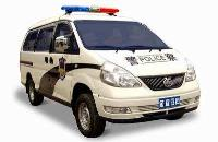 金程SUV配件