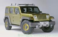 Jeep2500配件