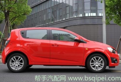 上海通用雪佛兰爱唯欧两厢机油格配件价格