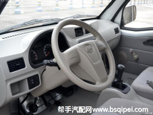 力帆福顺ABS前轮传感器配件价格