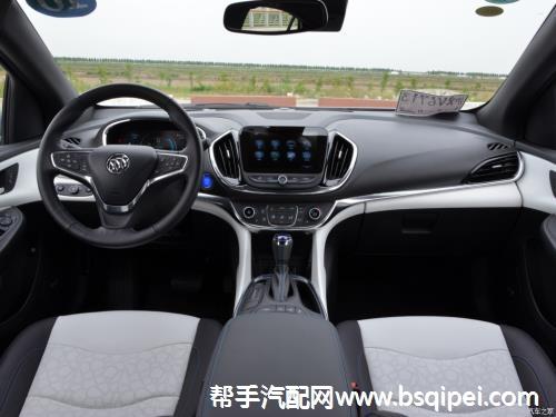 上海通用别克别克Velite5舒适电脑配件价格