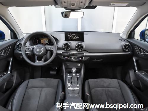 奥迪Q2L e-tron汽车轮毂轴承配件价格