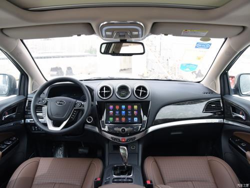 比亚迪比亚迪S7分配器进气管配件价格