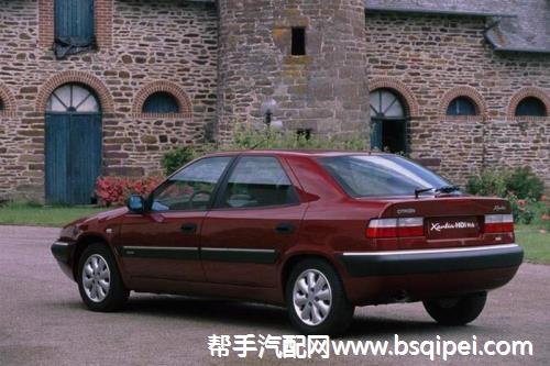 东风桑蒂雅ABS后轮传感器配件价格