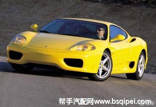 法拉利360 Modena氧传感器配件价格