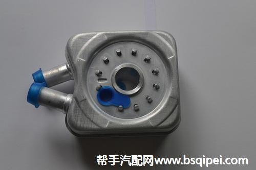 机油冷却器