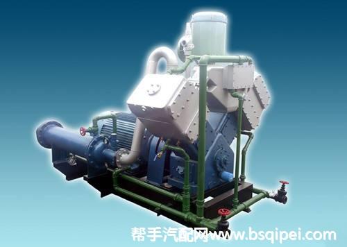 自动水平控制空气压缩机总成