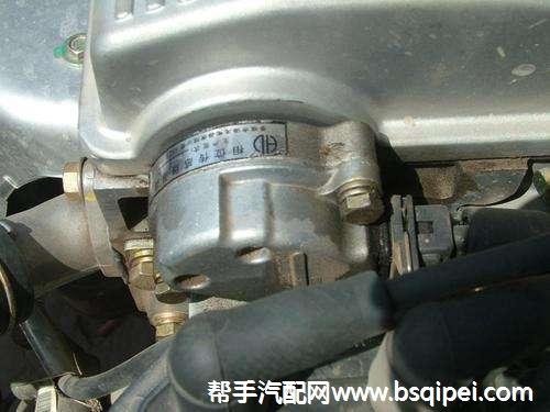 车内温度传感器