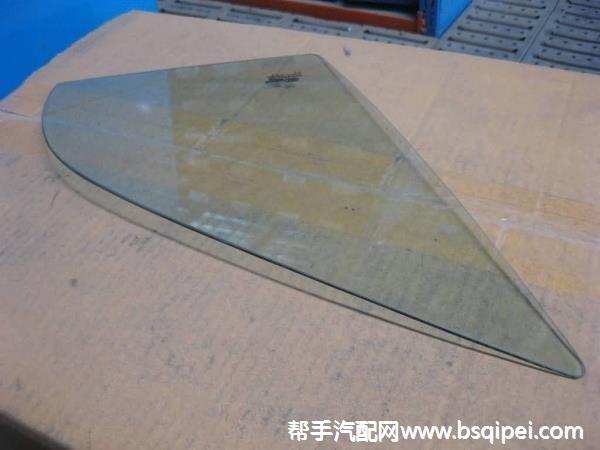 前门三角玻璃