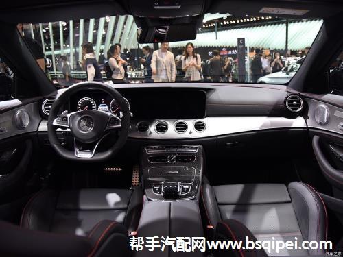 进口奔驰奔驰AMG E43刹车片传感器配件价格